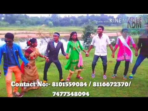 New Santali Melodi Dance Video 2017 Rahala RimilK B M
