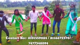 New santali melodi dance Video 2017 Rahala rimilK B M