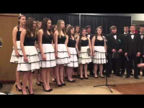 Silver Lake High School Singing Eagles