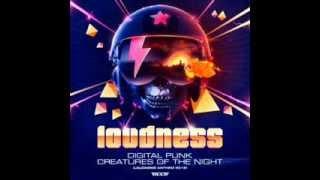 Zany ft. B-Front @ Loudness 21-04-2012