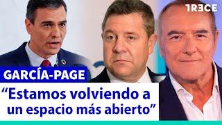 """""""El día que el PSOE no sea útil para los españoles dejará de existir"""""""