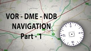 Fsx Plan-g Navigation Vors,ndb,dme Part 1