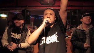 サイプレス上野とロベルト吉野 - Be A Man feat.Bose
