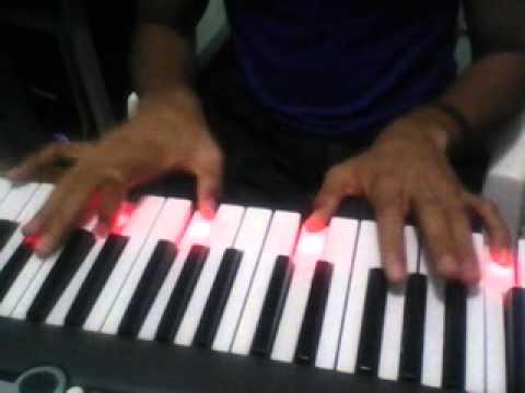 Cristo Yo Te Amo Piano Youtube