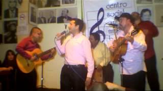 Tributo a Fiesta Criolla en el Centro Social Cultural Musical Breña - 13 de junio de 2013