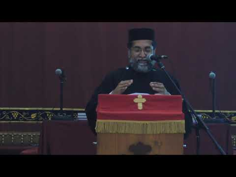 Viswasaporul day 2 class - Rev.Fr.Bijesh Philip -St.Thomas orthodox Cathedral Dubai , Golden Jubilee