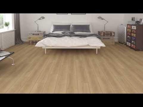 Floorpan Laminat Parke