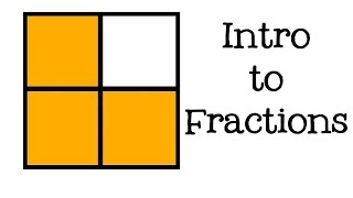 Intro to Fractions: All About Fractions for Kids - FreeSchool
