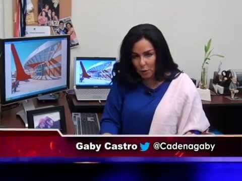 Gaby Cadena Tips de Viaje Ciudad Juárez