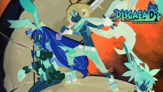Disgaea D2 A Brighter Darkness Bad Ending