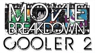 Dragonball Z Abridged Movie Breakdown: Cooler 2