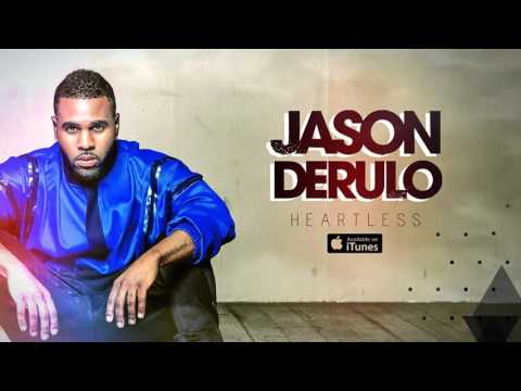 Jason Derulo - Heartless (Official Audio)