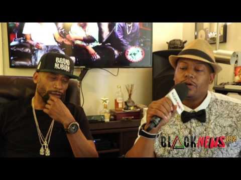 Brother Lord Jamar And Sankofa Black Br Popular Demand