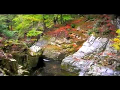 Documentary. Northern Ireland landscape