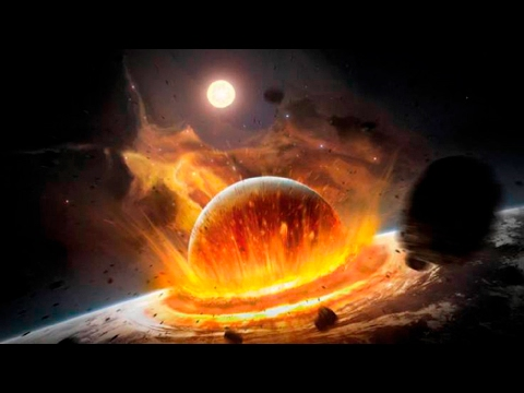The Scriptures of the Planet X Nibiru Prophecy of 2017 with Peter Kling