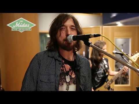 """Bula - """"música inédita"""" (ao vivo no Midas Studios)"""