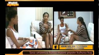Repeat youtube video MusicXpress Interview With Shilole
