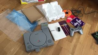 Playstation classic mit mehr Klasse
