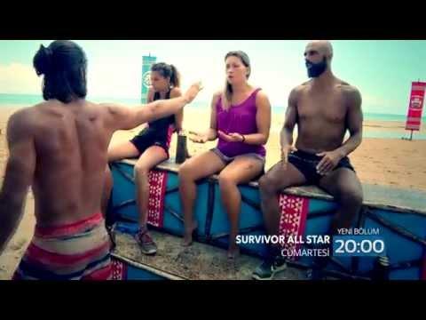 Survivor All Star 28 Bolum Tanitimi Youtube