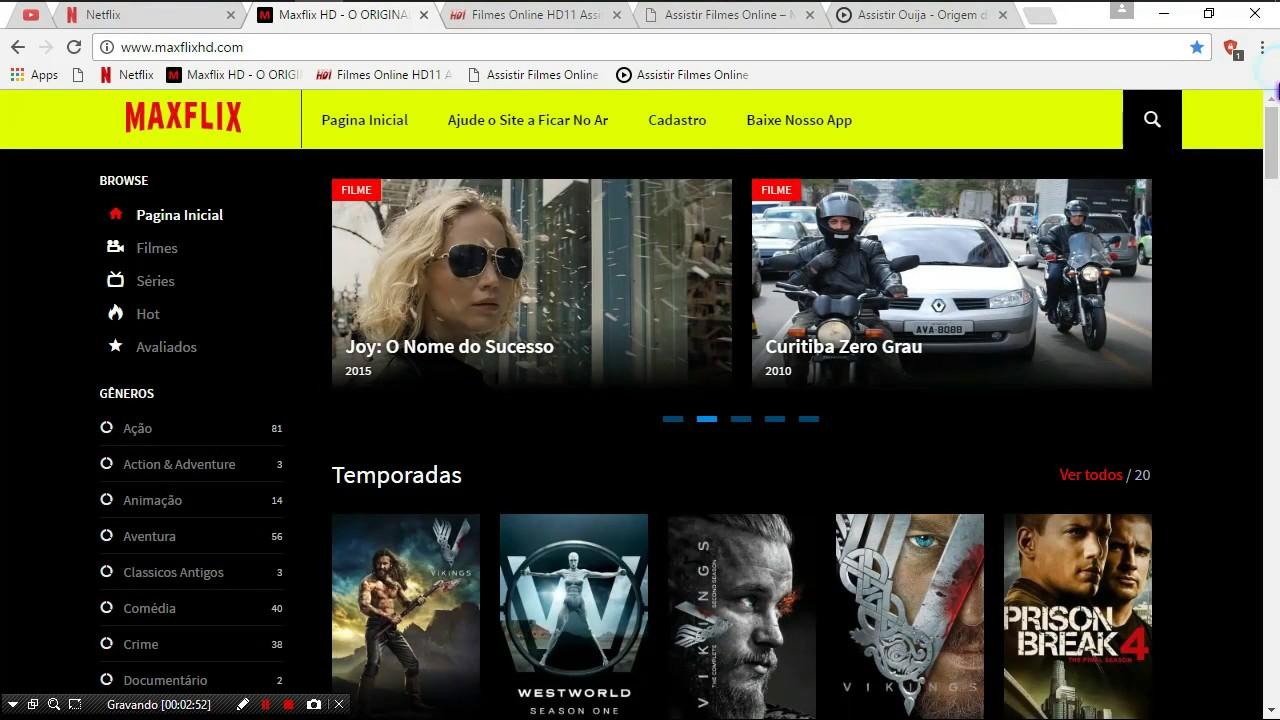 Top Filme Online