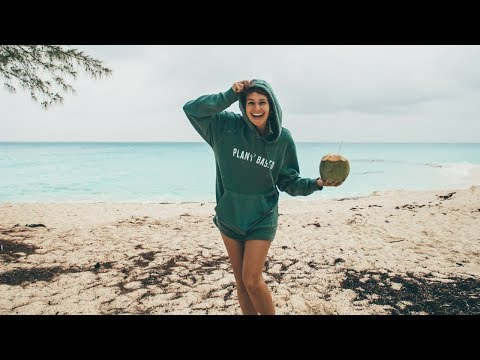Make the BEST of a RAINY day on VACATION - Bahamas Travel Vlog