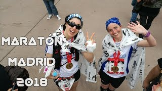 �������� ���� Maraton Madrid 2018 ������