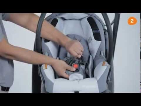 Maxi Cosi Mico And Titan Infant Carriers Installation Baby Mode Australia