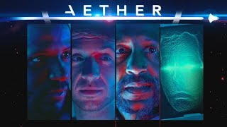 AETHER - A Time Travel Sci-Fi Short Film