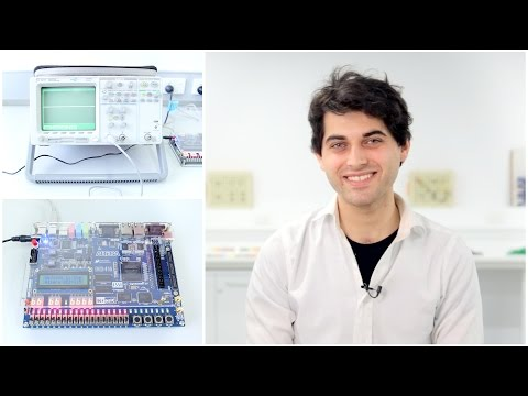 Electrical And Electronic Engineering | Dale Giancono | RMIT University