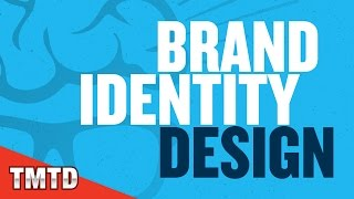 Illustrator Tutorials: Brand Identity Design