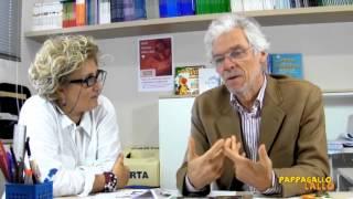 Intervista al Prof. Stella sul kit Pappagallo Lallo