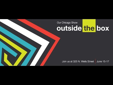 national office furniture - chicago show 2015 - youtube