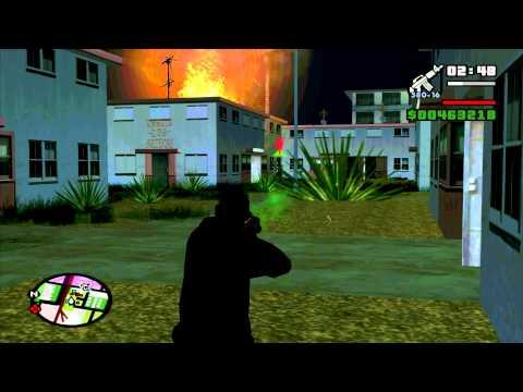 Gta San Andreas Los Desperados Mission Save File - cataloglivin