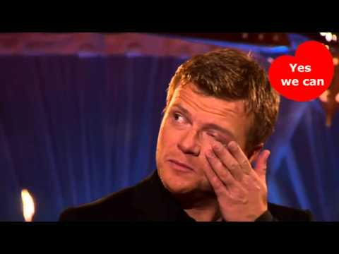 Angela Groothuizen zingt voor Bastiaan Ragas: De helft van mij