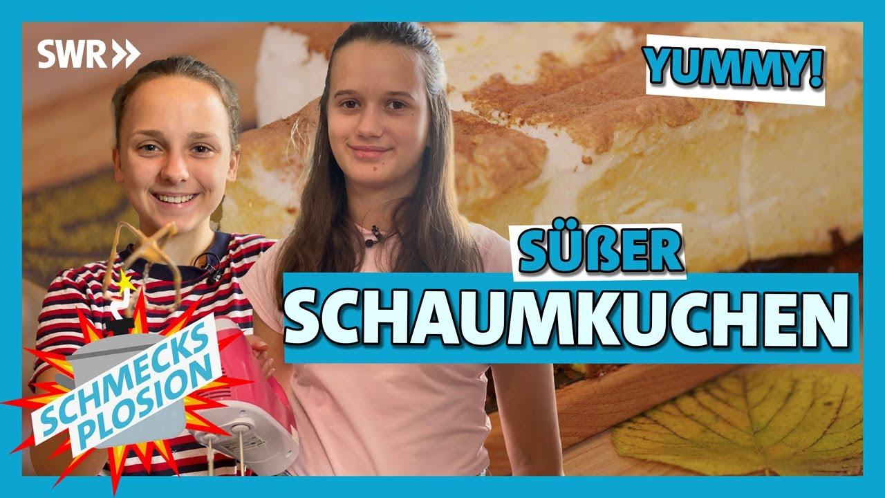 Balkan-Sweets zum Herbst-DIY | Schmecksplosion | SWR Kindernetz