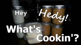 Hey Hedy What's Cookin' Intro