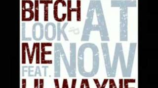 Chrishan Bitch Look At Me Now Feat Lil Wayne RnBXclusive