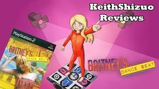 Britney's Dance Beat PS2 Review - KeithShizuo #9