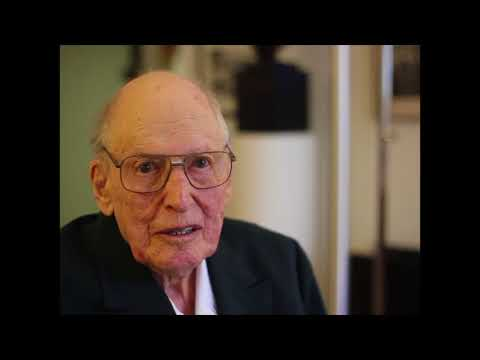 Passager Presents: Henry Morgenthau III On His Poetry