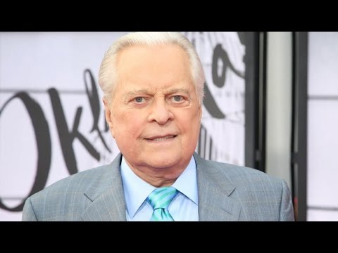 Film historian Robert Osborne dead at age 84