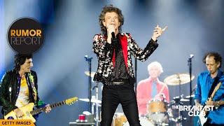 The Rolling Stones Threaten To Sue Trump For Using Their Music At Rallies