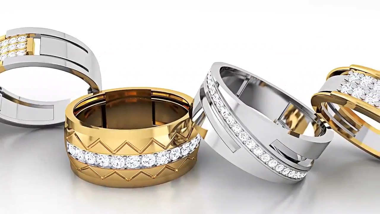 two ring with jewellery set crafted channel designer stone blog group en wedding love wed designs rings diamond