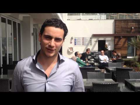 Interview Ministry for Energy and Health, Malta - Feedback from SMILEGOV plenary workshop