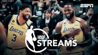 Hoop Streams: Thunder-Lakers bubble showdown preview