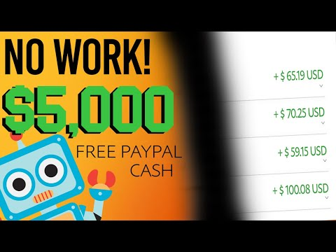 You Can Make $600/Day With This Free Bot (Make Money Online 2021) Passive Income