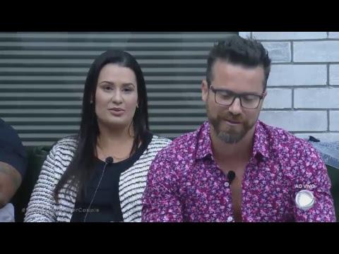 Power Couple Online | Nayara e Cairo comentam o reality ao vivo