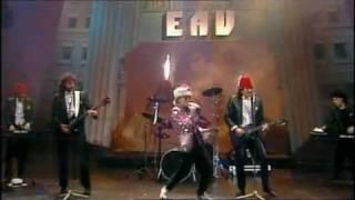 Cover images EAV - Medley 1990