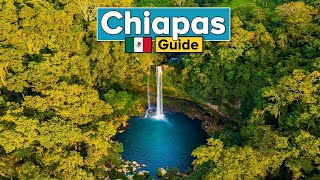 Mexico's Best Kept Secret: Chiapas - Things to do & Tips (Taco Trip Ep.03)