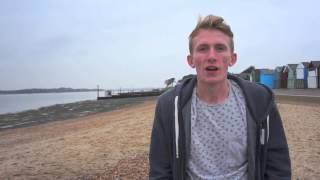 Jack Bosworth's Americamp 2014 application video