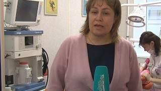 видео Детская больница №2 Святой Марии Магдалины